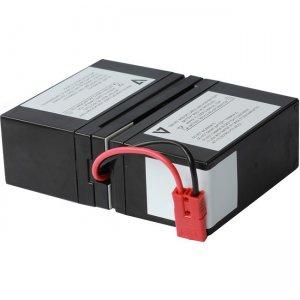 V7 UPS Replacement Battery For V7 UPS1TW1500 RBC1TW1500V7
