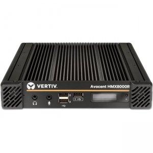 AVOCENT KVM Extender HMX8000R-400 HMX8000