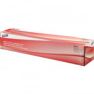 Genuine Joe Heavy-duty Aluminum Foil 10704CT GJO10704CT