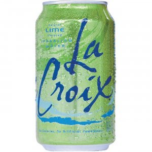 LaCroix Flavored Sparkling Water 40125 SHX40125