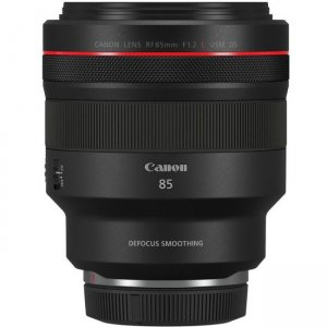 Canon RF 85mm F1.2 L USM DS 3450C002