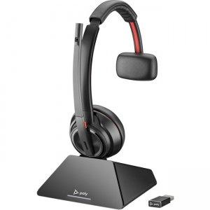Poly Savi Headset 209212-01 S8210-M C