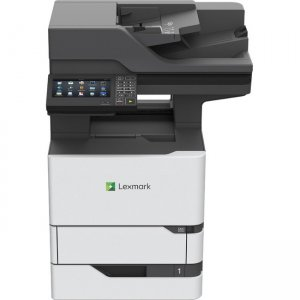 Lexmark Multifunction Laser Printer 25B3392 MX722adhe