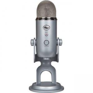 Blue Yeti Professional Multi-Pattern USB Mic for Recording & Streaming 988-000097