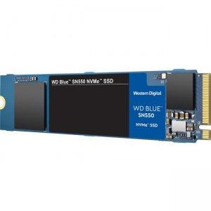 WD Blue SN550 NVMe SSD, 250GB WDS250G2B0C