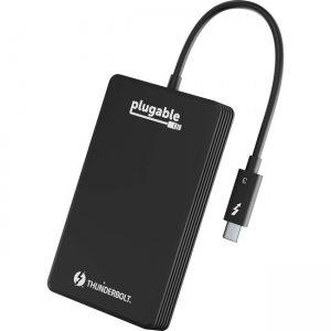 Plugable THUNDERBOLT 3 2TB NVME SOLID STATE DRIVE TBT3-NVME2TB