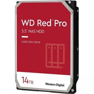 WD Red Pro 14TB NAS Hard Drive WD141KFGX-20PK WD141KFGX