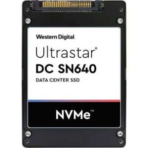 HGST Ultrastar DC SN640 Solid State Drive 0TS1929 WUS4BB038D7P3E3