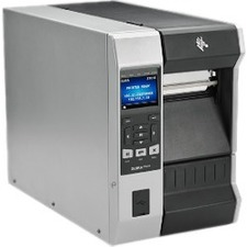 Zebra Industrial Printer ZT61043-T01020GA ZT610