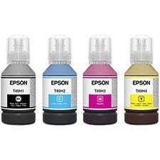Epson 140mL Magenta Ink Bottle T49H300 T49H