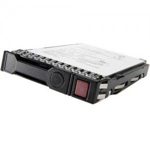 HPE 240GB SATA 6G Read Intensive SFF (2.5in) SC 3yr Wty Digitally Signed Firmware SSD P05924-K21