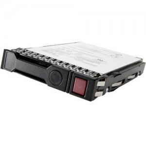 HPE 1.92TB SATA 6G Read Intensive SFF (2.5in) SC 3yr Wty Digitally Signed Firmware SSD P05938-K21