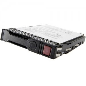 HPE 1.6TB SAS 12G Write Intensive SFF (2.5in) SC 3yr Wty Digitally Signed Firmware SSD P04545-K21