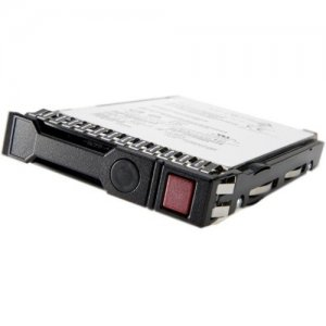 HPE 3.84TB SAS 12G Read Intensive SFF (2.5in) SC 3yr Wty Digitally Signed Firmware SSD P04521-K21