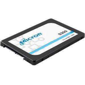 "Lenovo ThinkSystem 3.5"" 5300 960GB Mainstream SATA 6Gb Hot Swap SSD 4XB7A17098"