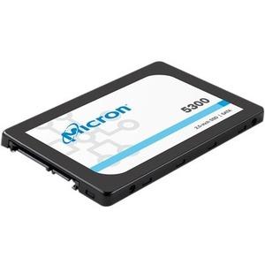 "Lenovo ThinkSystem 3.5"" 5300 3.84TB Mainstream SATA 6Gb Hot Swap SSD 4XB7A17100"