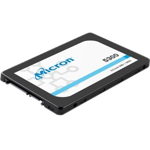 "Lenovo ThinkSystem 2.5"" 5300 1.92TB Mainstream SATA 6Gb Hot Swap SSD SED 4XB7A38193"