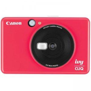 Canon IVY CLIQ+ Instant Camera Printer IVYCLIQRED CNMIVYCLIQRED