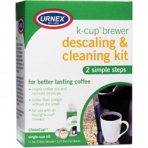 WEIMAN Urnex K-Cup Brewer Cleaning Kit 703457CT WMN703457CT