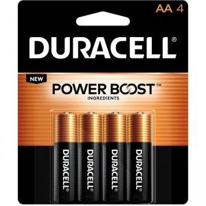 Duracell CopperTop Battery MN1500B4ZCT DURMN1500B4ZCT
