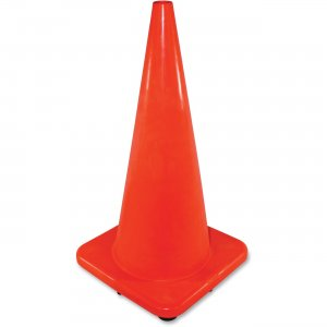 """Impact Products 28"""" Safety Cone 7309CT IMP7309CT"""