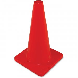 """Impact Products 18"""" Safety Cone 7308CT IMP7308CT"""