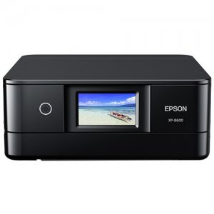 Epson Expression Photo Small-in-One Printer C11CH47201 XP-8600