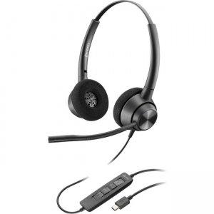 Plantronics EncorePro , USB-A 214568-01 310