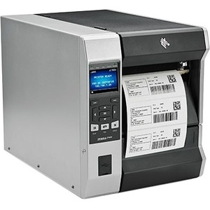 Zebra Thermal Transfer Printer ZT61042-T110200Z Zt610