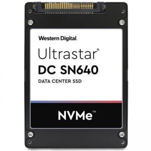 HGST Ultrastar DC SN640 Solid State Drive 0TS1961