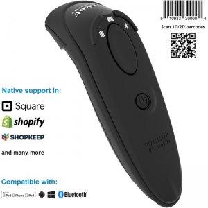 Socket Mobile DuraScan Handheld Barcode Scanner CX3760-2412 D740