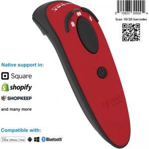 Socket Mobile DuraScan Handheld Barcode Scanner CX3740-2392 D740