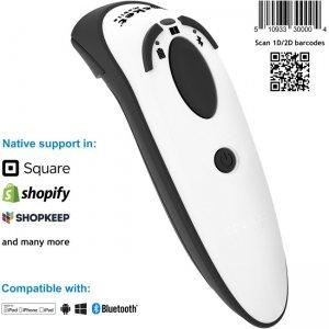 Socket Mobile DuraScan Handheld Barcode Scanner CX3752-2404 D750