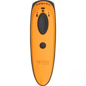 Socket Mobile DuraScan Handheld Barcode Scanner CX3745-2397 D760