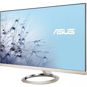 Asus Designo Widescreen LCD Monitor MX27UCS