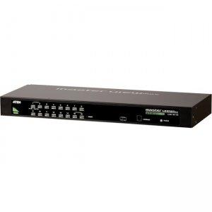 HPE G2 0x1x16 Analog KVM Switch for HPE Servers Q1F46A CS1316