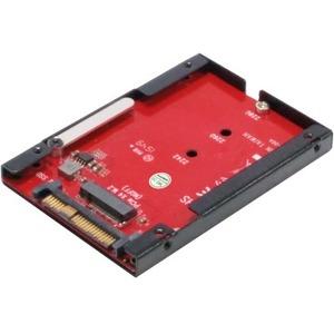 "Addonics 2.5"" U.2 M2 PCIe/NVMe SSD Drive AD25M2U.2-50 AD25M2U.2"