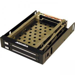 Addonics Snap-In Double Drive AE25SNAP2SA-30 AE25SNAP2SA