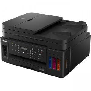 Canon PIXMA Wireless MegaTank All-In-One Printer 3114C002 G7020