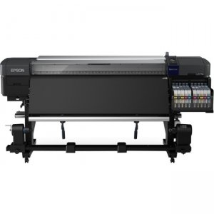 Epson SureColor Dye-sublimation Inkjet Printer SCF9470HPE F9470H