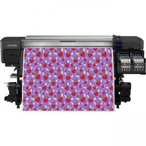 Epson SureColor Dye-Sublimation Inkjet Printer SCF9470PE F9470