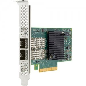 HPE Ethernet 10/25Gb 2-port SFP28 X2522-25G-PLUS Adapter P21109-B21