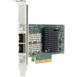 HPE Ethernet 100Gb 2-port QSFP28 MCX516A-CCHT Adapter P21927-B21