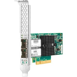 HPE Ethernet 10Gb 2-port SFP+ MCX4121A-XCHT Adapter P21930-B21