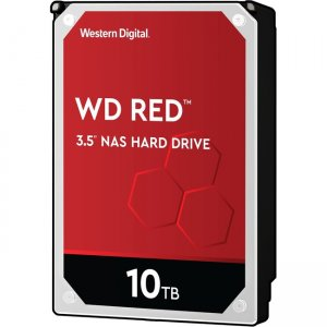 WD Red 10TB NAS Hard Drive WD101EFAX
