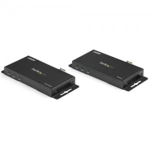 StarTech.com HDMI Over Fiber Extender - YUV4:4:4 - 4K 60Hz ST121HD20FXA