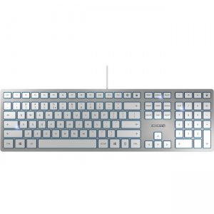 Cherry KC 6000 SLIM Keyboard JK-1600EU-1