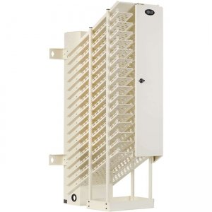 Tripp Lite 16-Device AC Charging Station Tower forChromebooks - Open Frame, White CST16AC