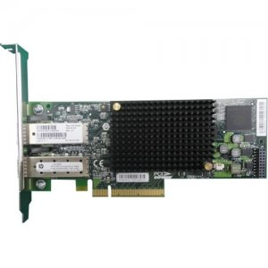 HPE StorageWorks Dual Port Converged Network Adapter 595325-001 CN1000E