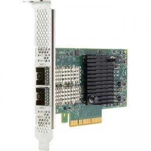 HPE Ethernet 10/25Gb 2-port SFP28 MCX512F-ACHT Adapter P13188-B21